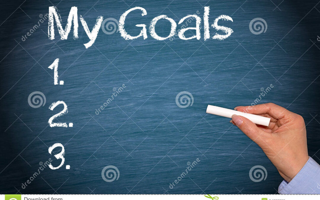 10 Steps to Achieve Your Goals